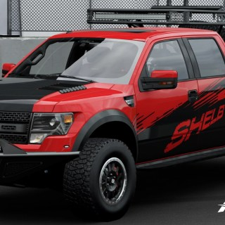 Ford F 150 Svt Raptor Shelby Forza Motorsport Wiki 2014 Special Edition - small