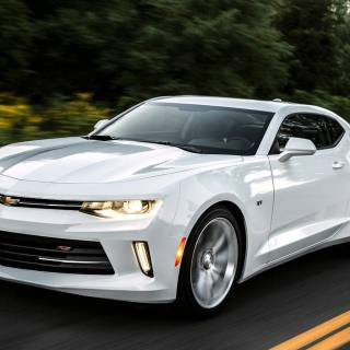 2016 chevrolet camaro ridiculously fast speed from a interior photos