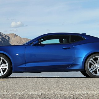 new model features 2016 chevrolet camaro general - small