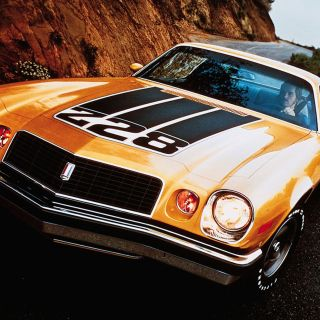 the history of chevrolet camaro from 1967 to today photo 1984 z28