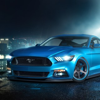 Ford Mustang Gt Wallpapers High Quality Download Free Fastback Hd Wallpaper - small