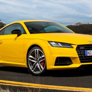 2015 audi tts coupe au wallpapers and hd images car wallpaper - small