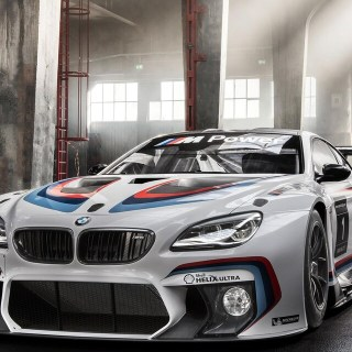 640x1136 bmw m6 racing car iphone 5 5c 5s se ipod touch hd wallpaper - small