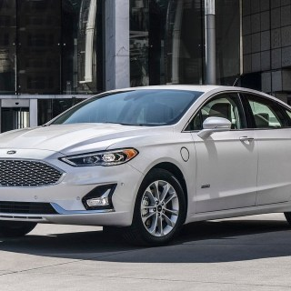 Surprise the ford fusion isn t dead yet car guide photo of a - small