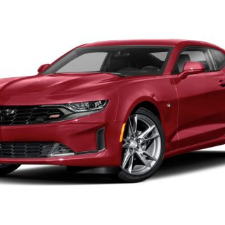 2020 chevrolet camaro 1ss 2dr coupe specs and prices features - small