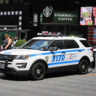 nypd ford police interceptor utility jason lawrence flickr explorer wallpaper - small