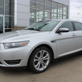 2013 ford taurus for sale in peace river alberta photo - small