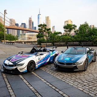 bmw usa on twitter don t miss an electrifying formulae i8 safety features