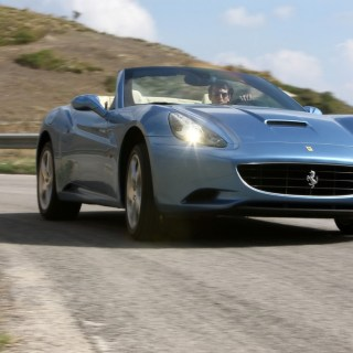 ferrari california front angle speed wallpapers wallpaper iphone
