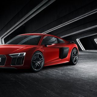 red audi r8 wallpapers top free backgrounds desktop wallpaper hd