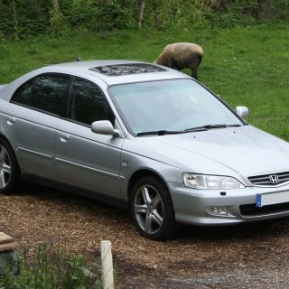 honda accord 6 generation wikipedia