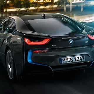 bmw i8 price in india images specs mileage autoportal com safety features