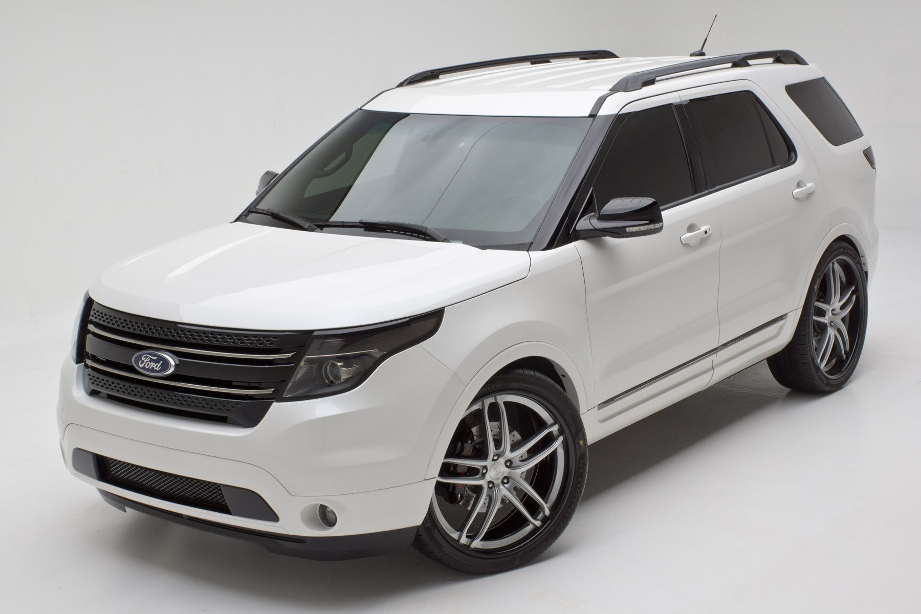 2012 ford explorer limited by dso eyewear exterior basf photos