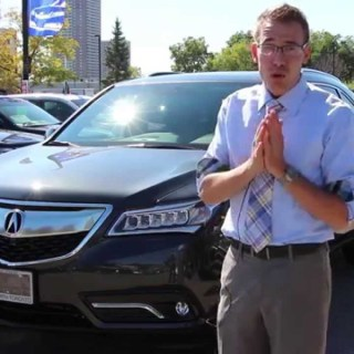 2015 acura mdx car review video 2011