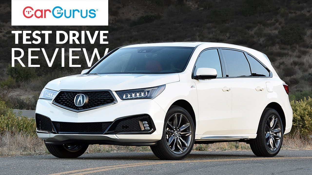 2019 acura mdx overview cargurus car models