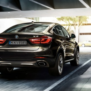 2015 Bmw X6 Download Wallpapers Sport Wallpaper - small