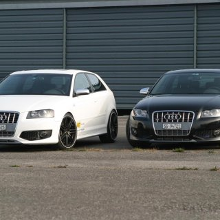 audi s3 by o ct tuning pictures photos wallpapers top speed a4 avant wallpaper