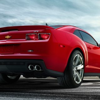 first 2012 chevrolet camaro zl1 sells at auction for 250 000