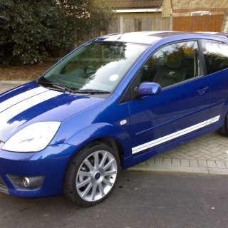 2005 ford fiesta pictures cargurus photo - small
