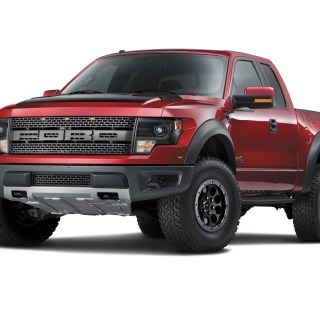 2014 Ford F 150 Svt Raptor Elite Auto Group Luxury Special Edition - small