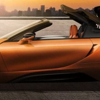 2019 bmw i8 overview sport hybrid features and highlights safety