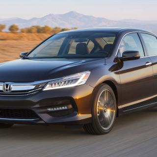 2017 honda accord review ratings edmunds