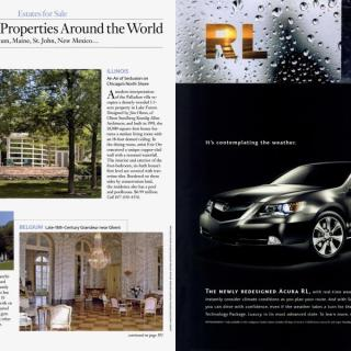 editors select properties around the world architectural castle acura