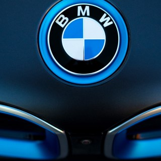 Bmw i8 hd wallpaper for your mobile phone - small