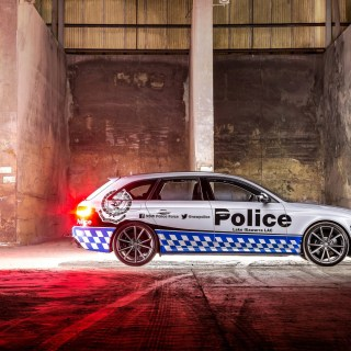 2015 Audi Rs4 Avant Police 2 Wallpaper Hd Car Wallpapers R8 Collection