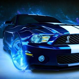 ford mustang wallpapers wallpaper cave gt download