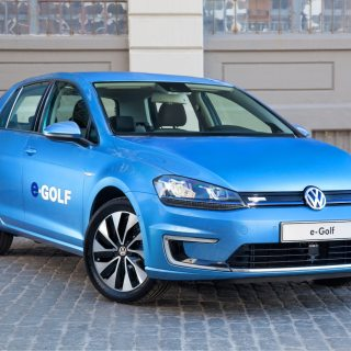 2015 Volkswagen E Golf Starts At 36 265 Motor Trend Wot - small