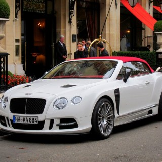 Bentley le mansory gtc ii 2012 15 september 2013 continental - small