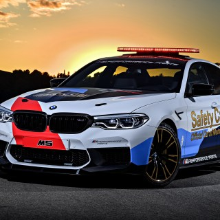 bmw m5 motogp safety car 2018 4k 2 wallpaper hd for android