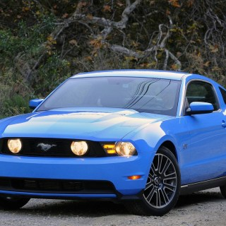 2010 ford mustang gt wallpaper hd car wallpapers id 680 download