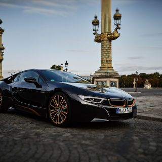 2020 bmw i8 review pricing and specs safety features