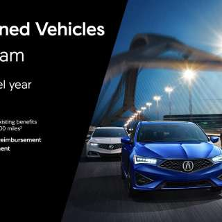 new and used acura dealer mcgrath of westmont car models