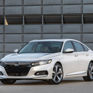 2018 honda accord review top speed