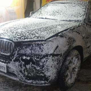 Bmw X3 F25 At 130 000 Km Spends 25 Of Its Time In The Photo