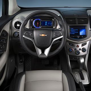 Why You Don T Want The Manual Transmission 2015 Chevy