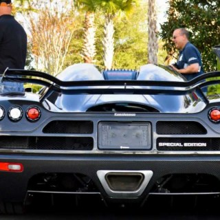 koenigsegg ccx fast five wallpaper 1280x720 14834 5 cars