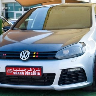 volkswagen golf r for sale aed 39 500