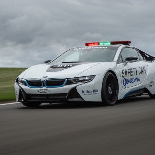 report bmw i8 to receive more power range safety features