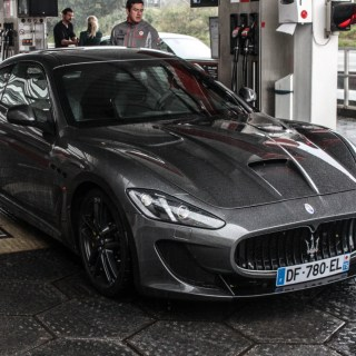 Maserati granturismo mc stradale 2013 23 september 2014 autogespot - small