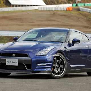 Nissan Gt R 1059px Image 11 2013