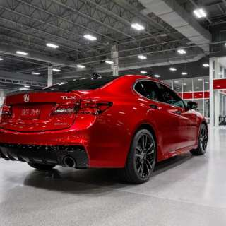 2020 acura tlx pmc edition curry car models