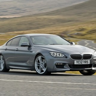 2015 Bmw 6 Series Coupe Convertible Great New Photos Wallpaper - small