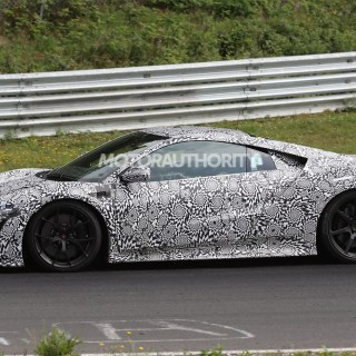 2016 Acura Nsx To Offer Ferrari 458 Performance For Audi R8 Car Prices