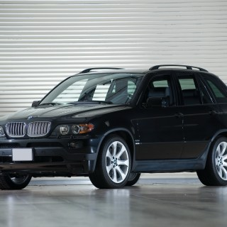 Bmw X5 4 8is Us Spec E53 2004 07 Wallpapers - small