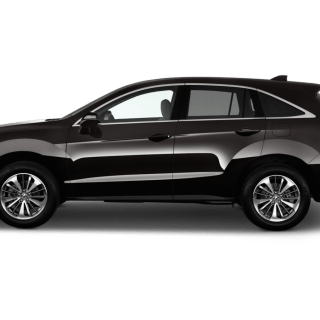 2017 Acura Rdx Reviews And Rating Motor Trend Advance - small