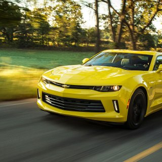 chevrolet camaro bose automotive features